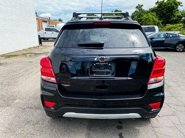 2020 Chevrolet Trax LT Madison, NC 2