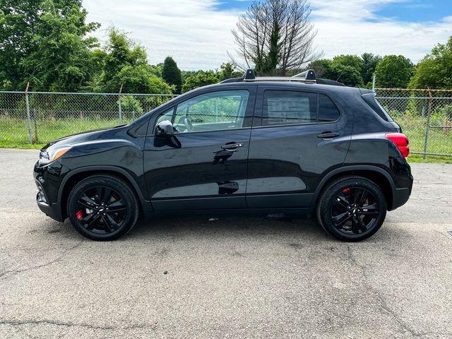 2020 Chevrolet Trax LT Madison, NC 4