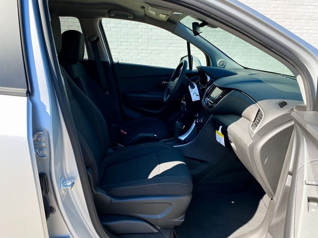 2020 Chevrolet Trax LS Madison, NC 14