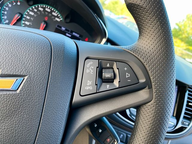 2020 Chevrolet Trax LS Madison, NC 28