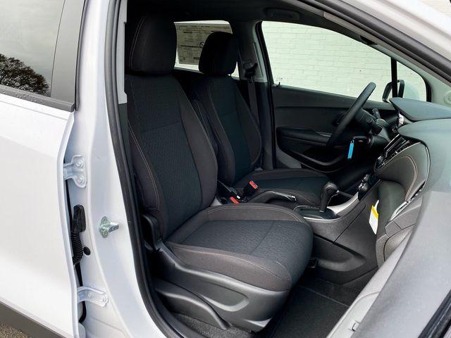 2020 Chevrolet Trax LS Madison, NC 10