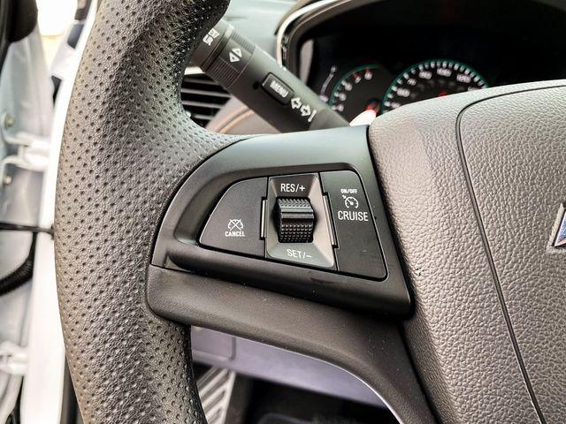 2020 Chevrolet Trax LS Madison, NC 24