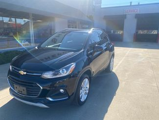2020 Chevrolet Trax Premier in Richmond, MI 48062