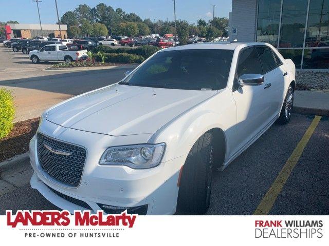 2020 Chrysler 300 300C | Huntsville, Alabama | Landers Mclarty DCJ & Subaru in  Alabama