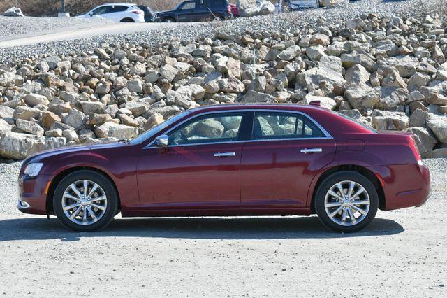 2020 Chrysler 300 Limited AWD Naugatuck, Connecticut 3