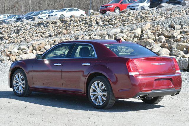 2020 Chrysler 300 Limited AWD Naugatuck, Connecticut 4