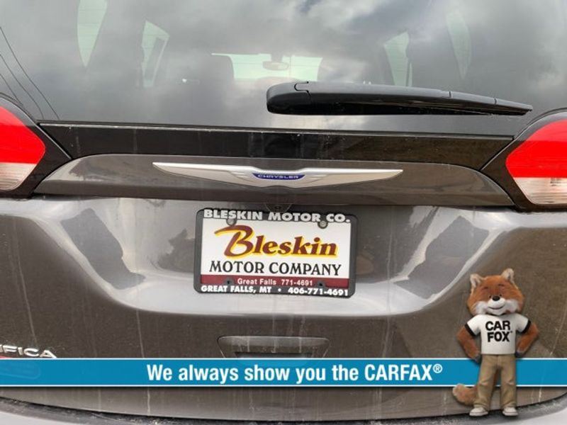 2020 Chrysler Pacifica Touring L  city MT  Bleskin Motor Company   in Great Falls, MT