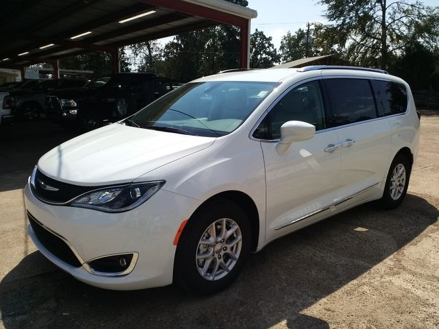 2020 Chrysler Pacifica Touring L Houston, Mississippi 1