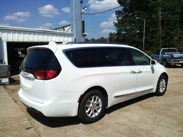 2020 Chrysler Pacifica Touring L Houston, Mississippi 5