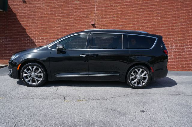2020 Chrysler Pacifica Limited 35th Anniversary