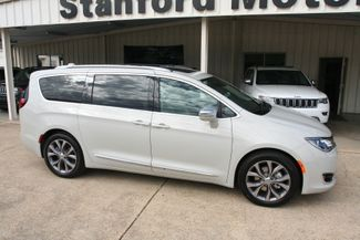 2020 Chrysler Pacifica Limited in Vernon Alabama