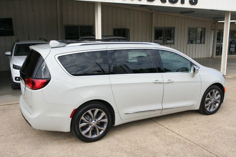2020 Chrysler Pacifica Limited in Vernon, Alabama