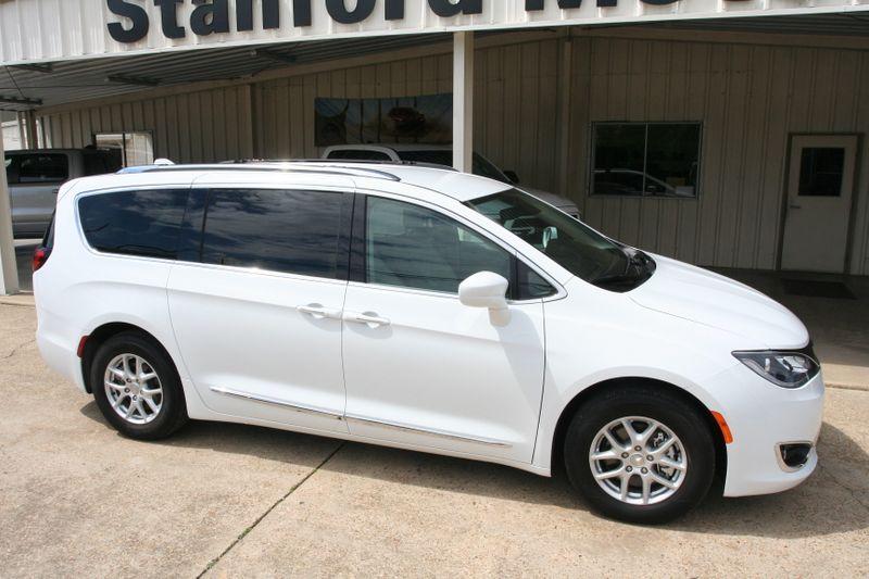 2020 Chrysler Pacifica Touring L in Vernon Alabama