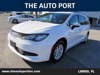 2020 Chrysler Voyager LXI in Largo, Florida 33773