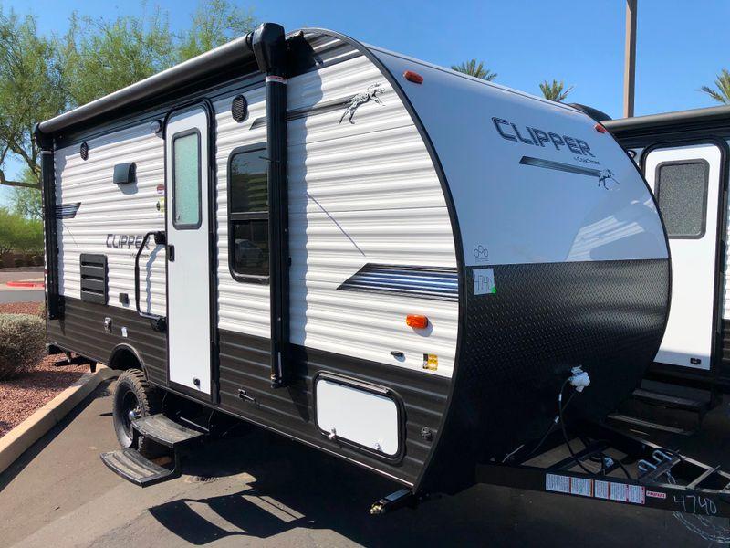 2020 Clipper 17FQ All Terrain  in Avondale AZ