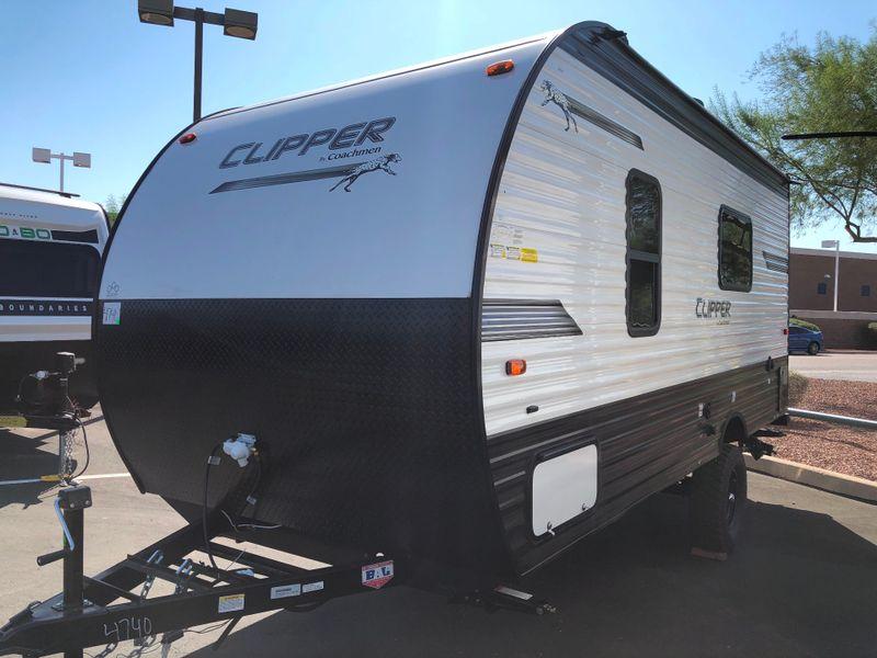 2020 Clipper 17FQ All Terrain  in Avondale, AZ