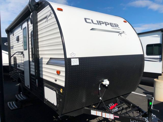 2020 Clipper 17FQ All Terrain  in Surprise-Mesa-Phoenix AZ