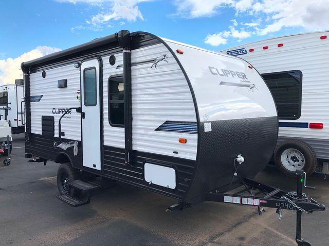 2020 Clipper 17FQ All Terrain  in Surprise-Mesa-Phoenix AZ