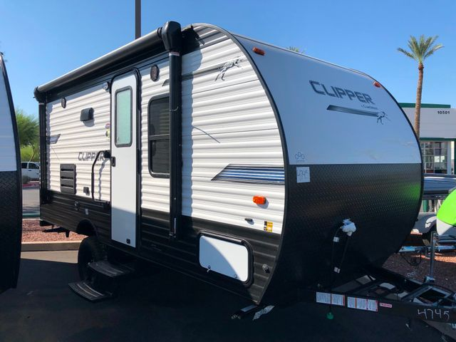 2020 Clipper 17FQS All Terrain  in Surprise-Mesa-Phoenix AZ