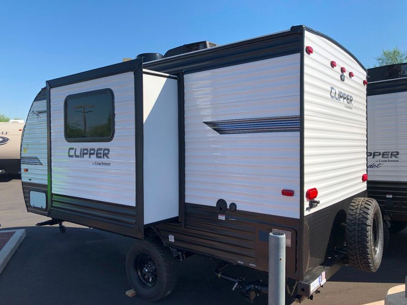 2020 Clipper 17FQS All Terrain  in Avondale, AZ