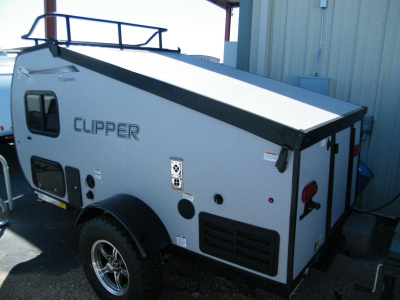 2021 Clipper Express 9.0TD V Off Road Coming Soon  in Surprise, AZ