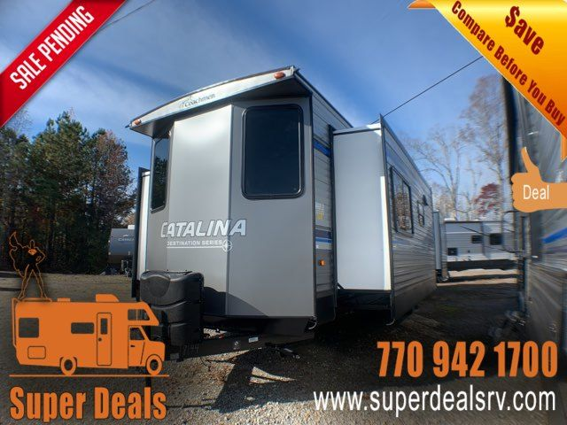 2020 Coachmen 39MKTS in Temple, GA 30179