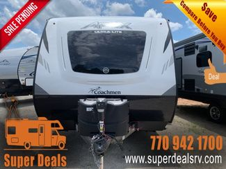 2020 Coachmen Apex Ultra-Lite 300BHS in Temple, GA 30179