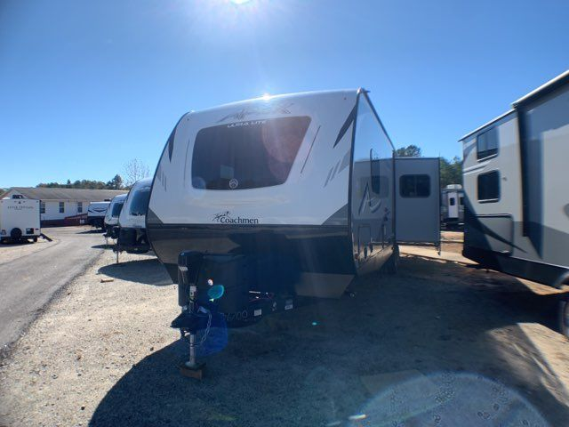2020 Coachmen Apex Ultra-Lite 293RLDS