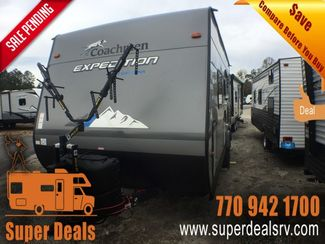 2020 Coachmen Catalina Expedition 192RB in Temple, GA 30179