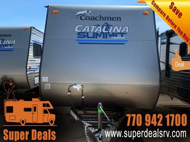 2020 Coachmen CATALINA 172BHS
