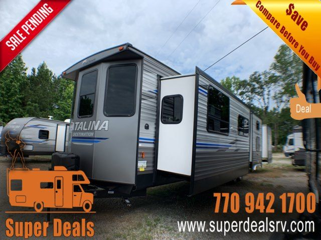 2020 Coachmen Destination 39FKTS in Temple, GA 30179