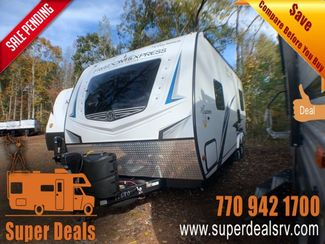 2020 Coachmen Freedom Express Ultra Lite 204RD in Temple, GA 30179