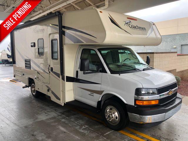 2020 Coachmen Freelander 21RS  in Surprise-Mesa-Phoenix AZ
