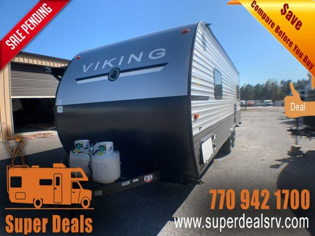2020 Coachmen Viking Ultra LIte 21RD in Temple, GA 30179