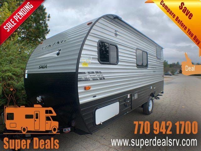 2020 Coachmen Viking Saga 17SBH in Temple, GA 30179