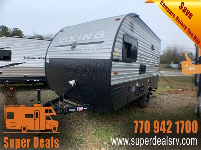 2020 Coachmen Viking Saga 14SR in Temple, GA 30179