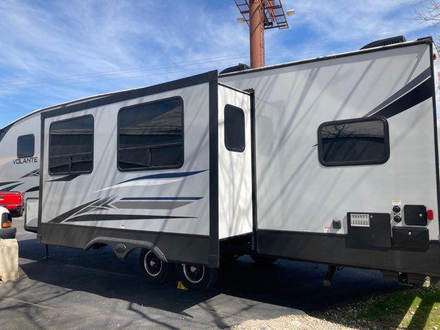 2020 Crossroads Volante VL295BH in Boerne, Texas 78006