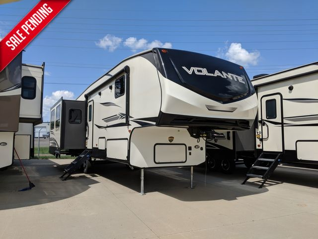 2020 Crossroads VOLANTE VL325RL20 Mandan, North Dakota