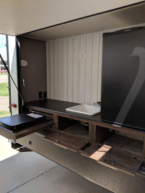 2020 Crossroads VOLANTE VL329DB20 in Mandan, North Dakota 58554