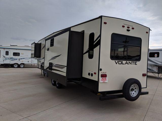 2020 Crossroads VOLANTE VL370BR20 in Mandan, North Dakota 58554
