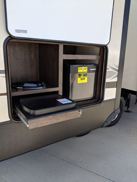 2020 Crossroads VOLANTE VL360LF20 in Mandan, North Dakota 58554