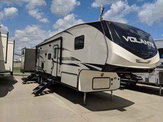 2020 Crossroads VOLANTE VL360DB in Mandan, North Dakota 58554
