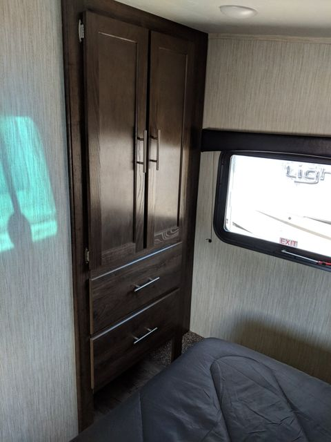 2020 Crossroads VOLANTE VL360DB Mandan, North Dakota 22