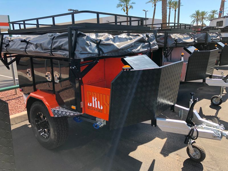 2020 Crux 1610   in Avondale AZ