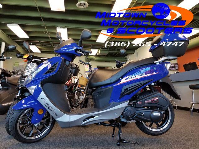 2020 Daix 10- D Sport Scooter 150cc