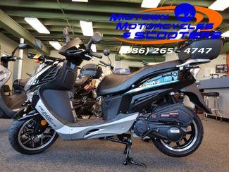 2021 Daix 10 - D Sport Scooter 150cc in Daytona Beach , FL 32117