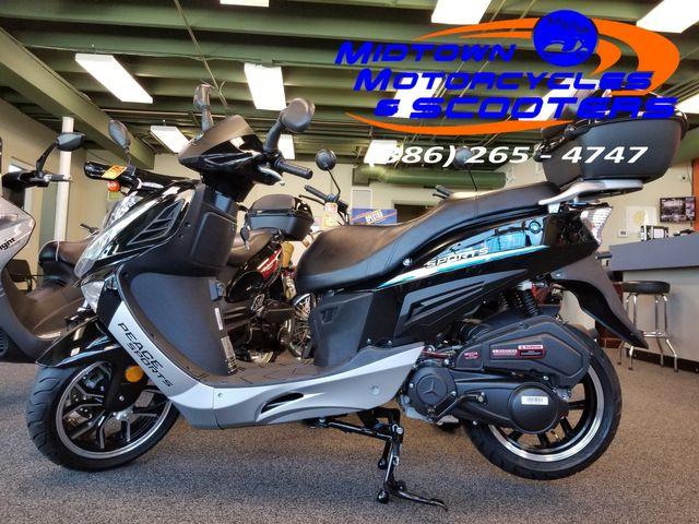 2021 Daix 10 - D Sport Scooter 150cc