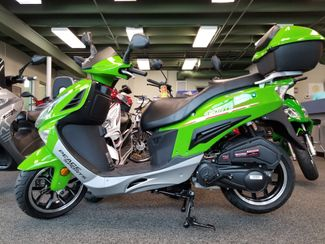 2020 Daix 10 - D Sport Scooter 150cc in Daytona Beach , FL 32117