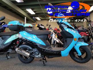 2020 Daix 4J Scooter 49cc in Daytona Beach , FL 32117