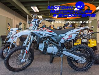 2020 Daix Apollo Max 20 125cc Dirt Bike 125cc in Daytona Beach , FL 32117